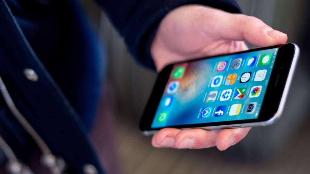 App in Hamm für digitale Rundum-Service-Versorgung
