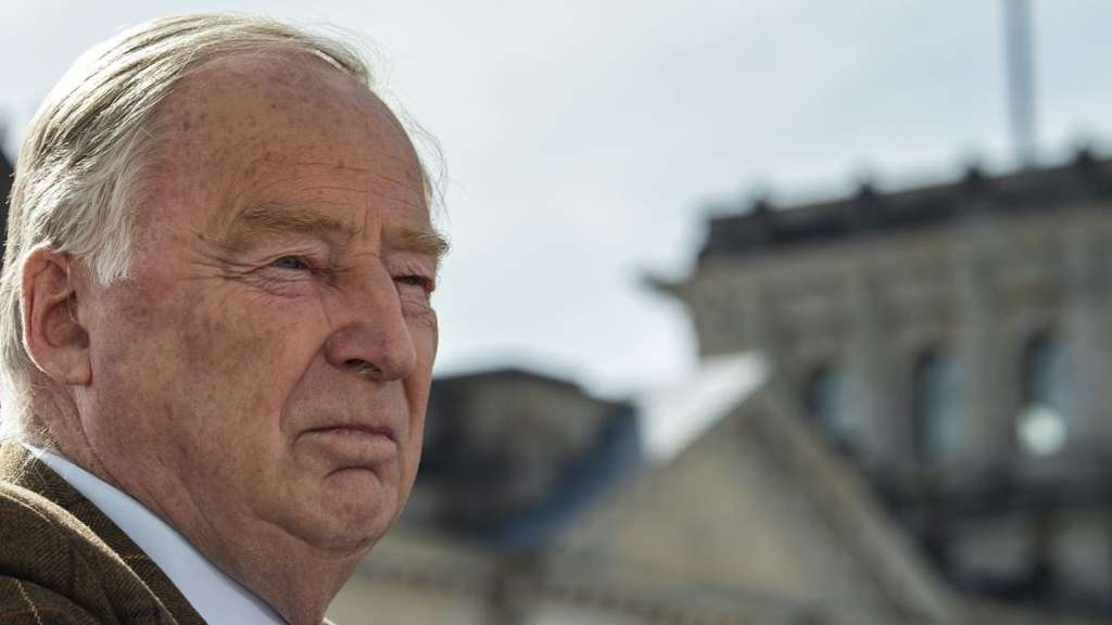 ARD-Talk: Speed-Dating mit AfD-Chef Alexander Gauland