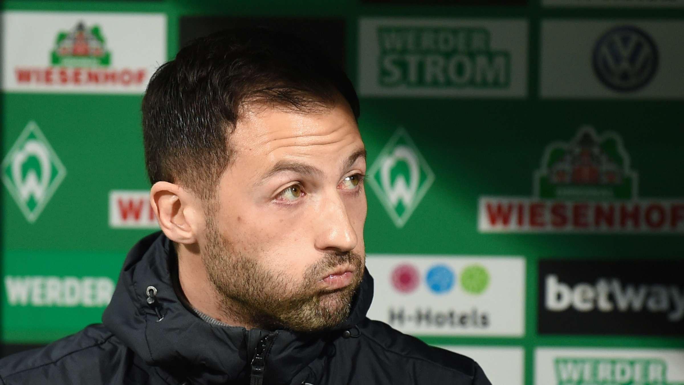 Domenico Tedesco Einer Für Die Bundesliga Ex Schalke Coach