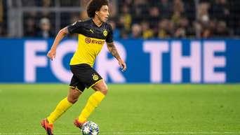 Champions League Slavia Prag Vs Bvb Borussia Dortmund