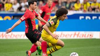 Sc Freiburg Borussia Dortmund Live Im Tv Live Stream Und