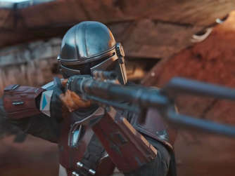 "Trailer zur Star-Wars-Serie ""The Mandalorian"" – Space-Western mit rauen Sitten"