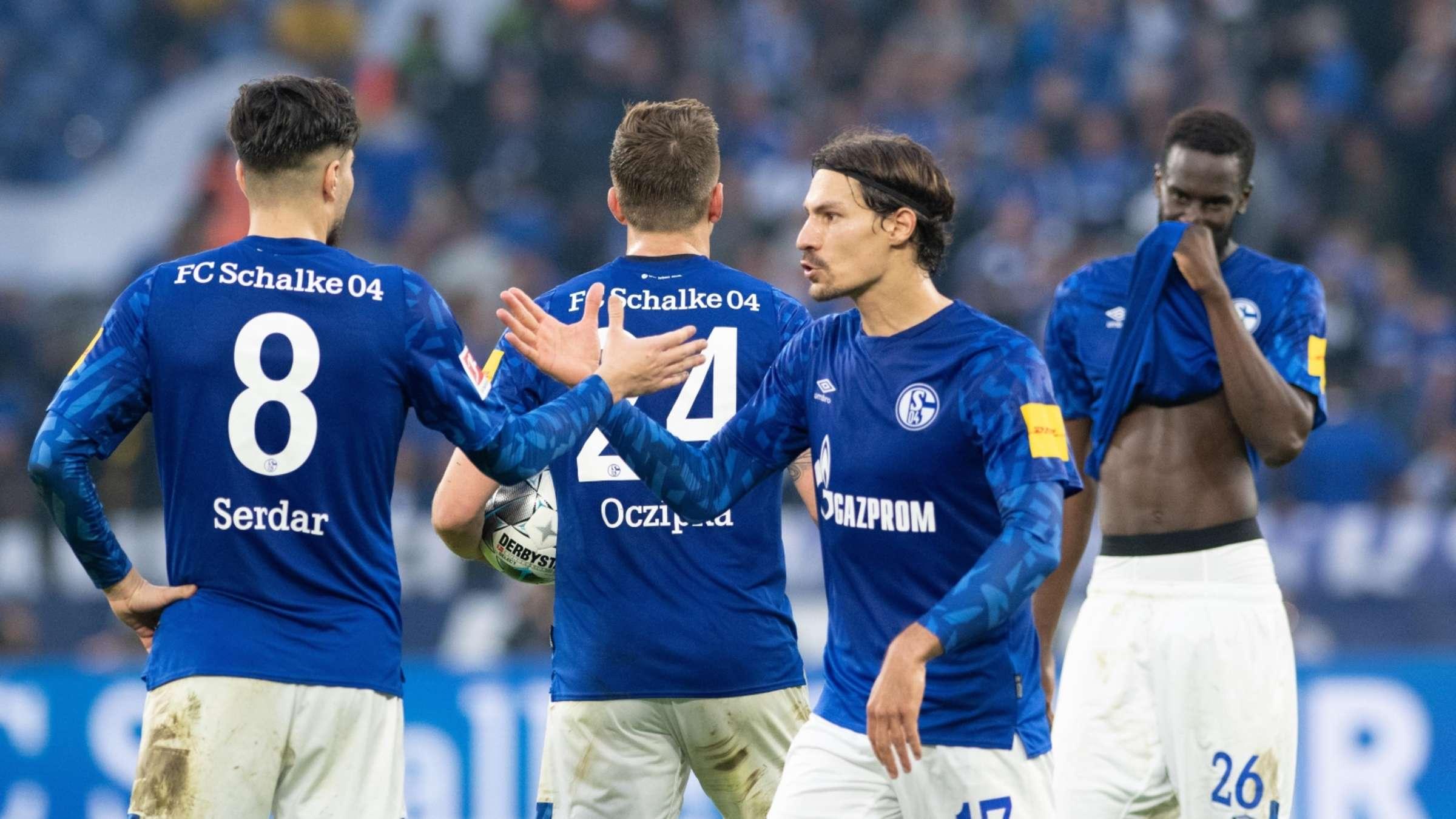 Dfb Pokal Schalke