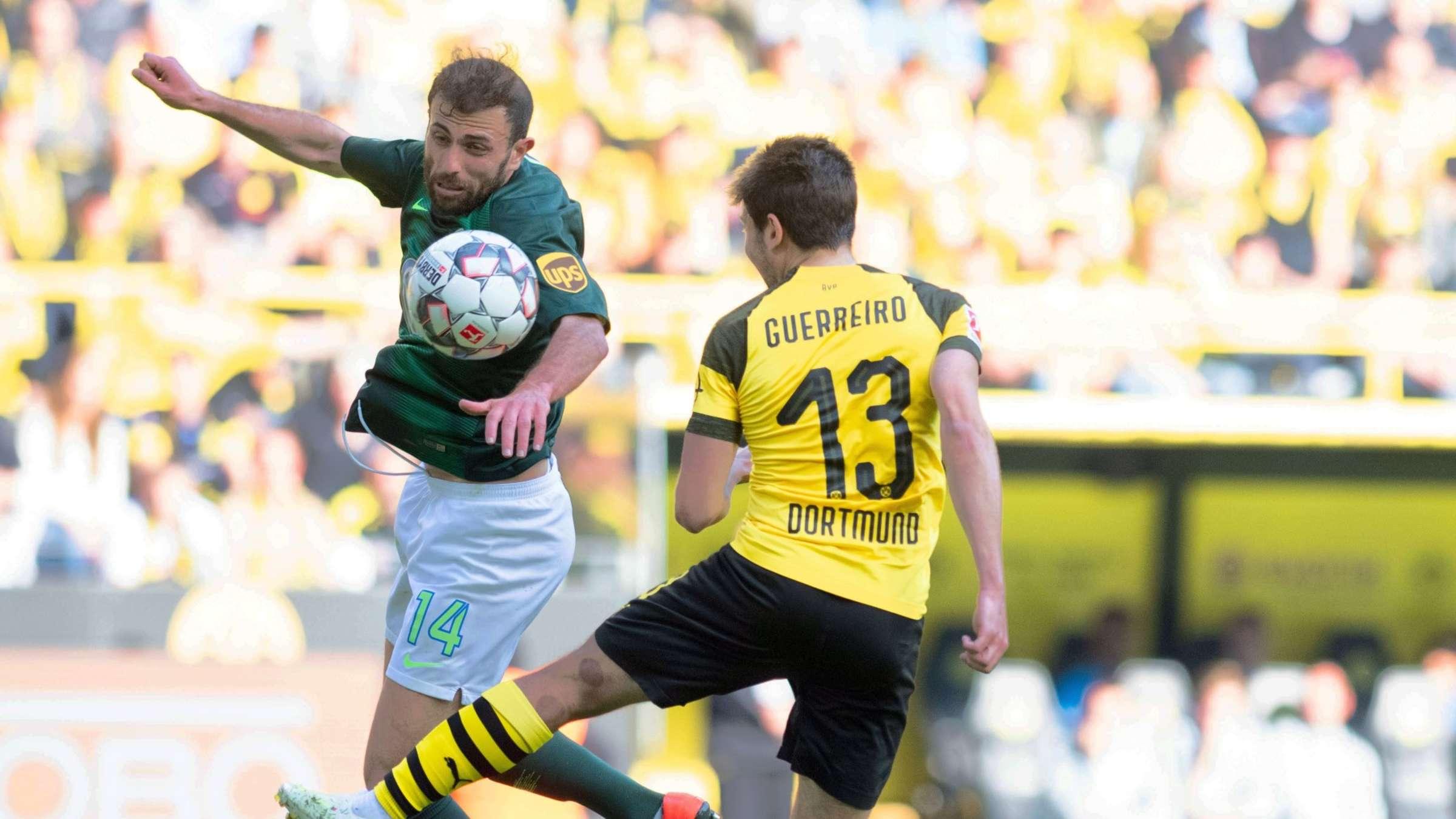 Bvb Ubertragung Borussia Dortmund Vfl Wolfsburg Live Im