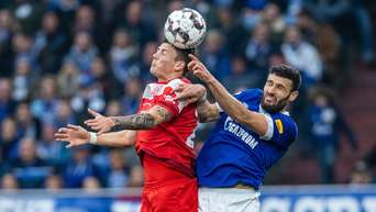 Bundesliga Ubertragung Fc Schalke 04 Fortuna Dusseldorf
