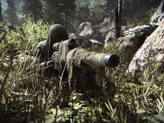 Call of Duty Modern Warfare Update bringt Neuerungen im Gun Game Modus