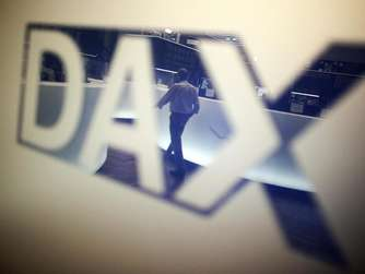 Dax im Plus trotz Sorgen um Lungenvirus in China