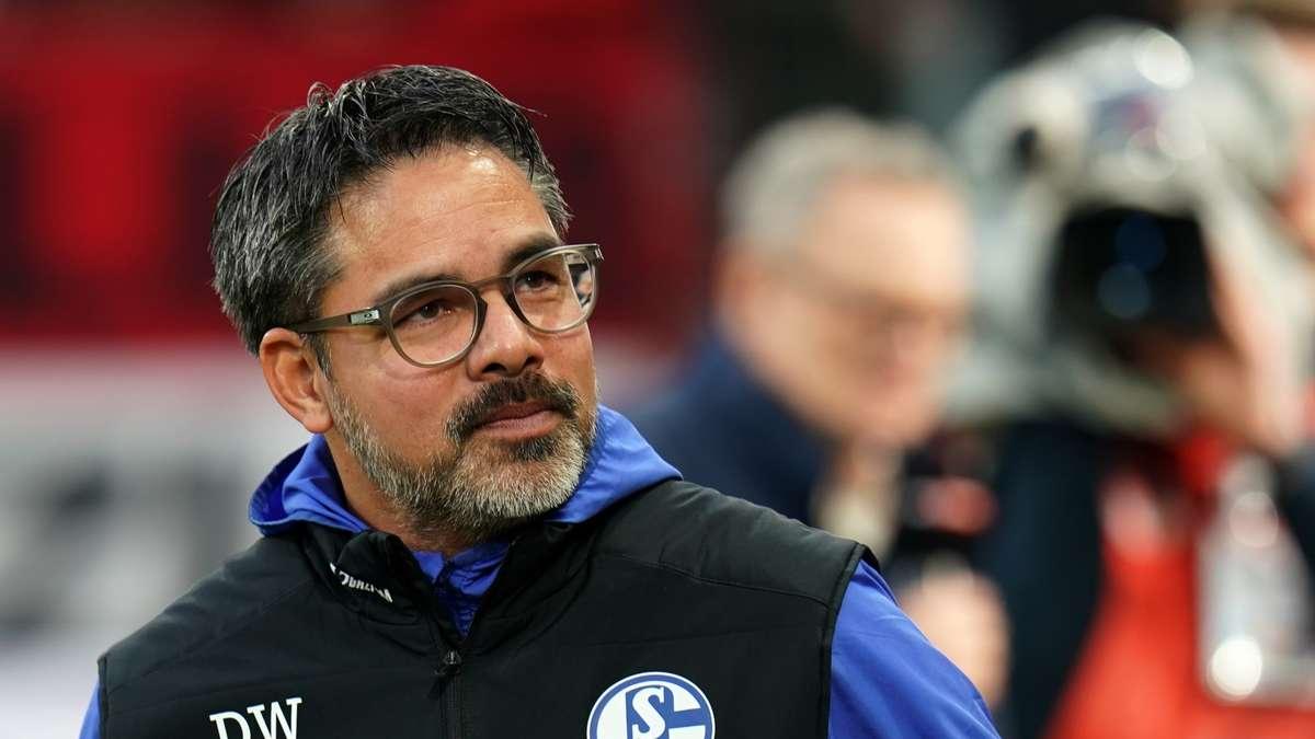 Anstoß Schalke Heute