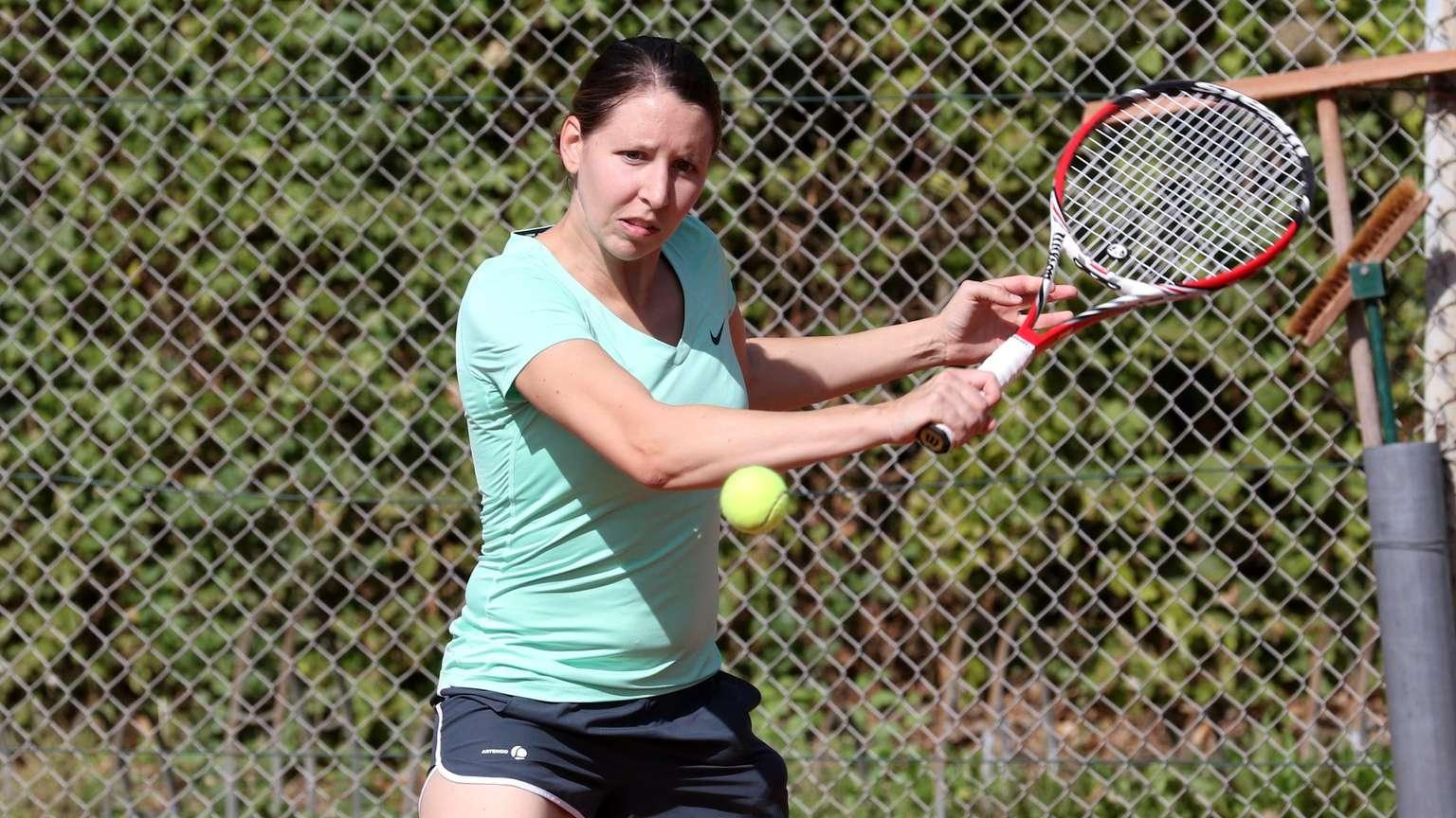 Badischer Tennisverband Bezirk 2
