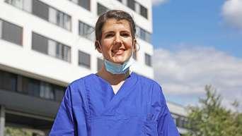 Krankenschwester Arzt Fake Krankenhaus Krankenschwester: Ausbildung,