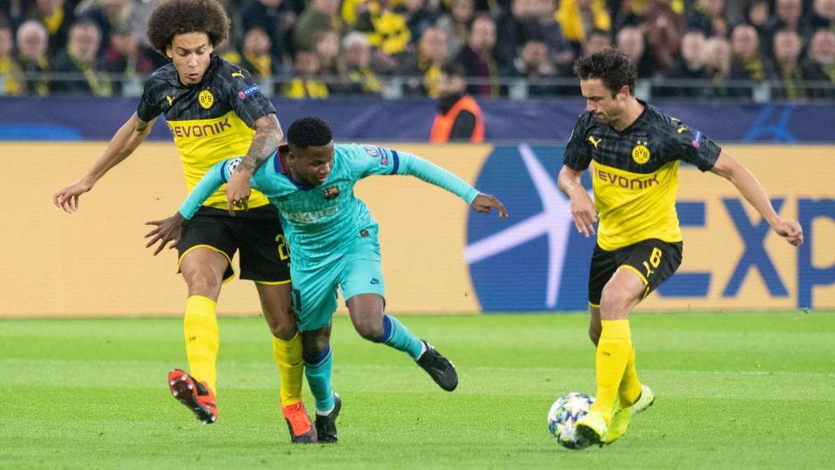 Borussia Dortmund News Transfer