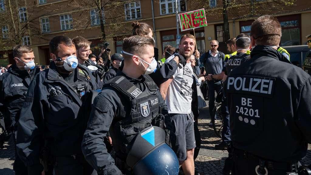 Demonstrationen Köln