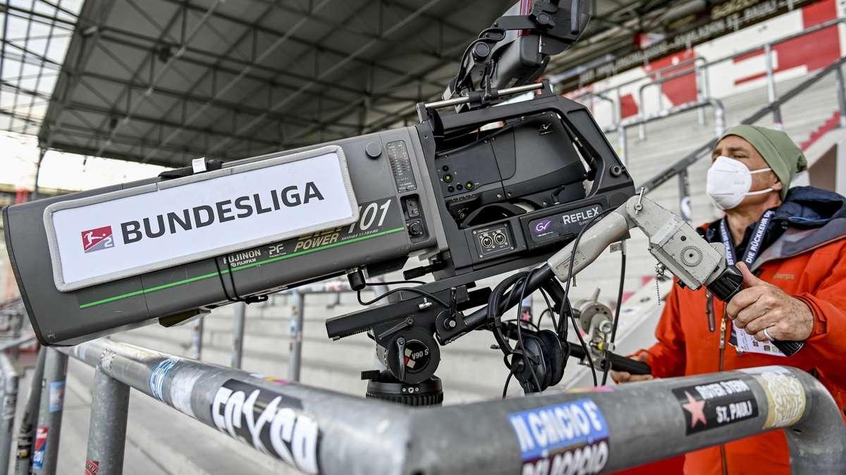 2. Bundesliga Live Im Tv