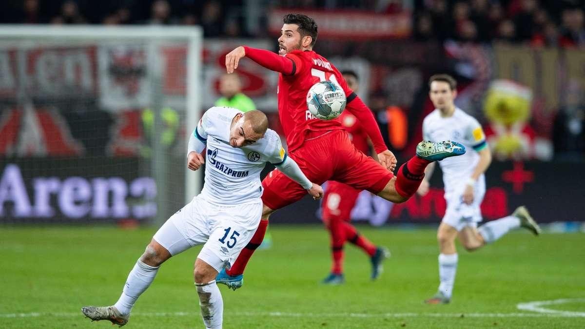 Leverkusen Spiel Heute Ergebnis