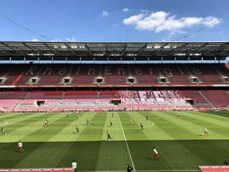 UEFA: Europa League in NRW, Königsklasse in Lissabon