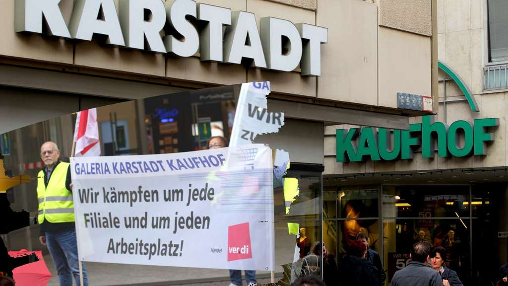 Karstadt Dortmund Schließt