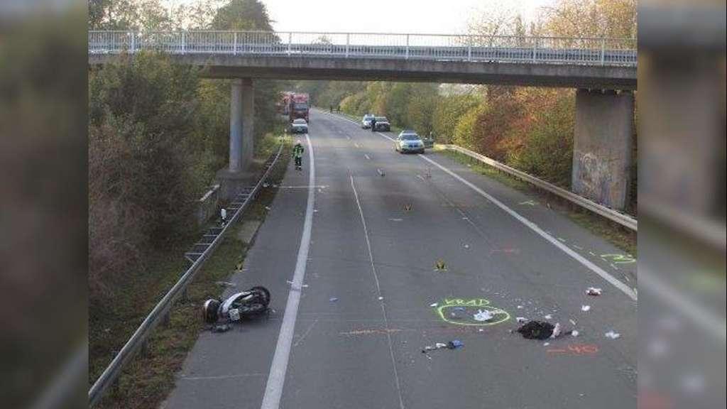 Unfall Bielefeld Heute