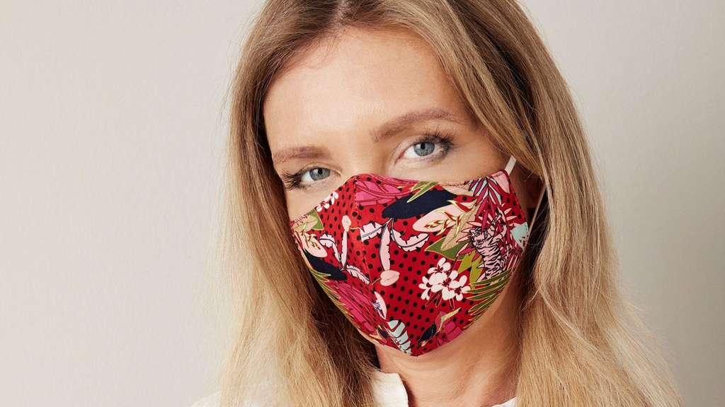 Mundschutz Masken Lidl