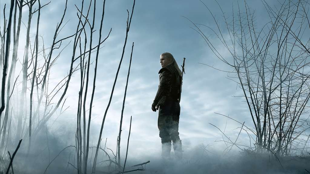 The Witcher (Netflix): Dieser Megastar soll in Blood Origins mitspielen
