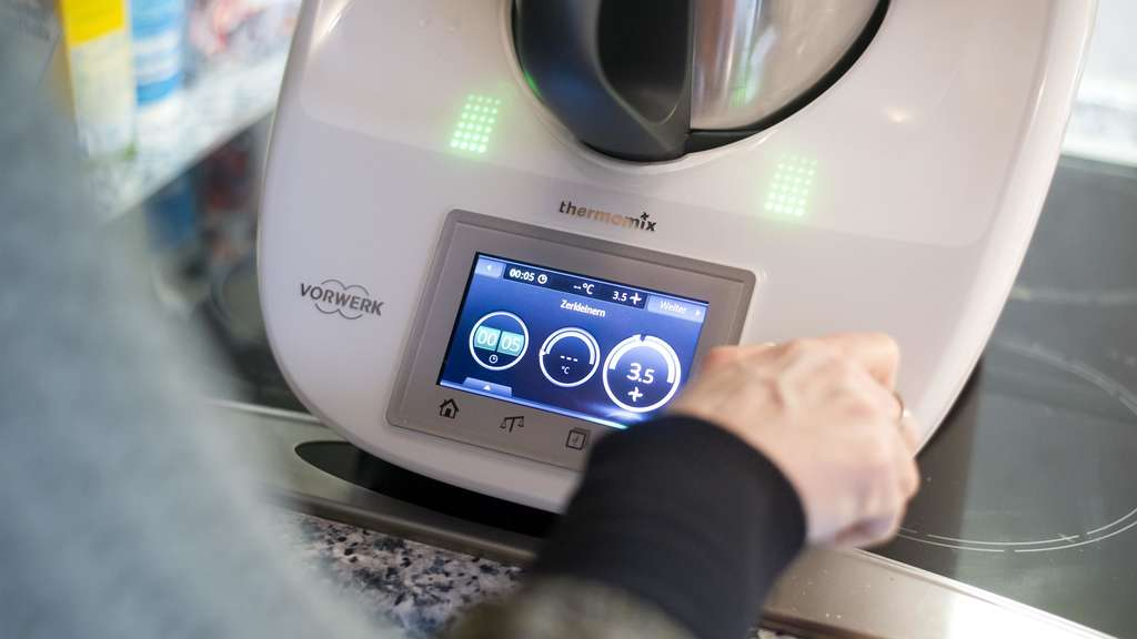 Thermomix-Alternativen: Top-Modelle für unter 500 Euro