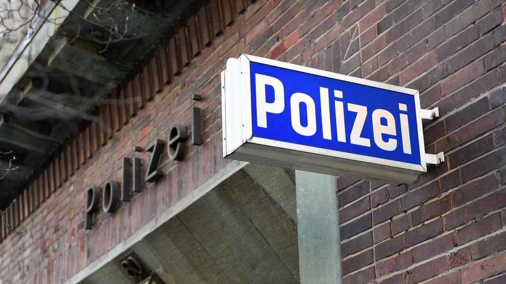 Hamm Aktuell Polizei