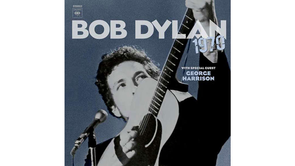 Tipp: Bob Dylan - 1970 (50th Anniversary Collection)