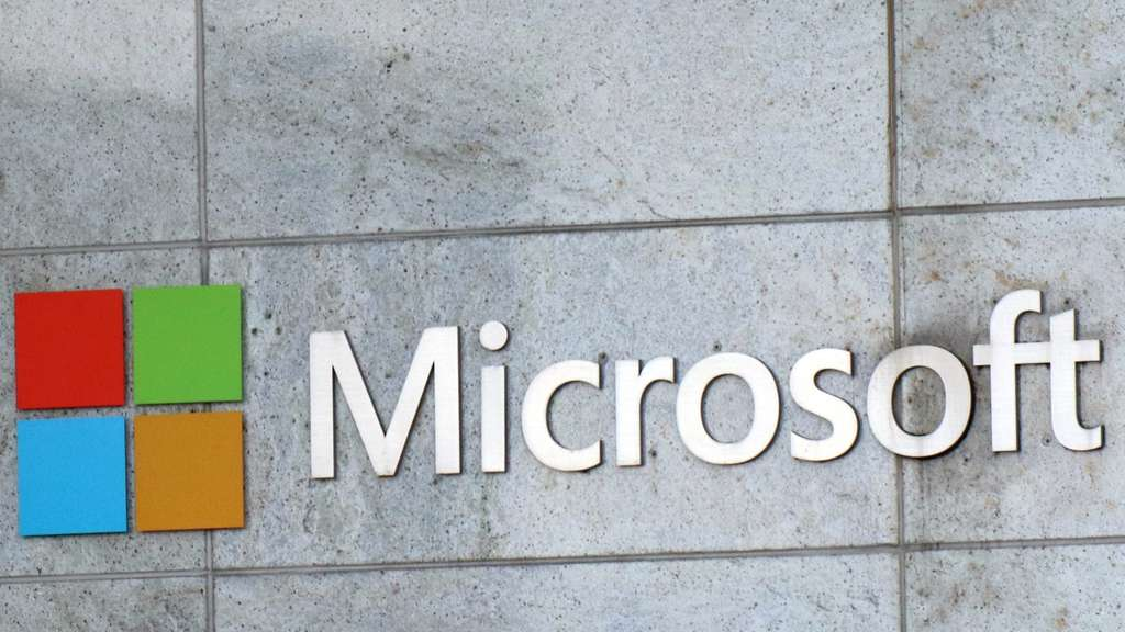 Microsoft Hacker Warnung
