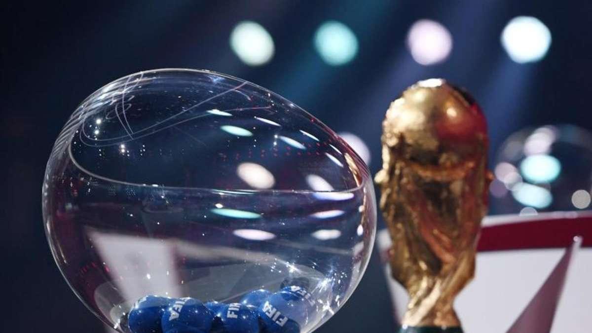 Europa-Qualifikation für Katar-WM 2022 beginnt | Fußball
