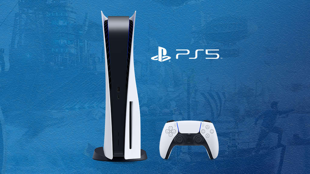 Sony PS5 PlayStation 5 DualSense Controller
