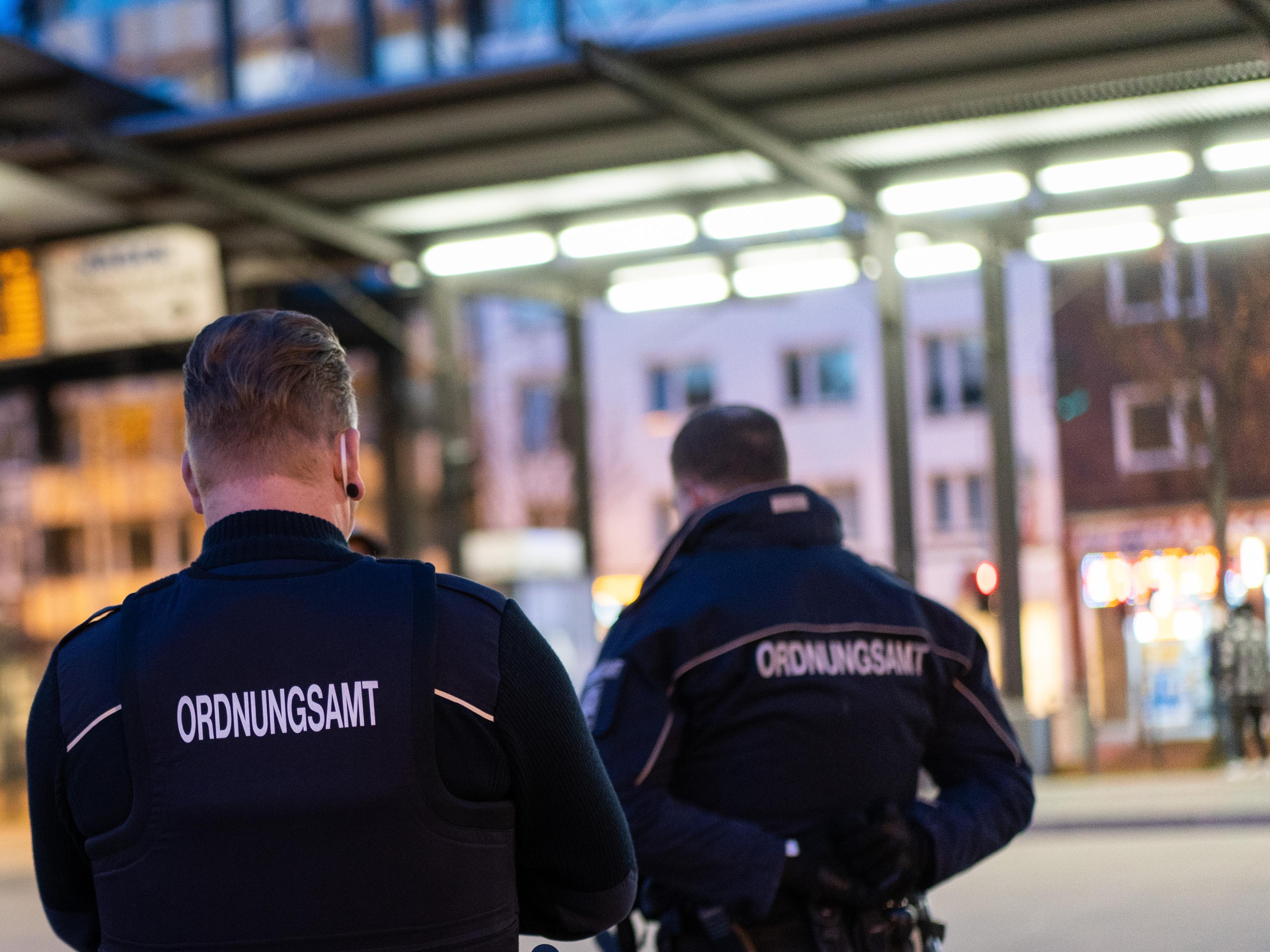 Ausgangssperre in NRW: In diesem Städten und Kreisen gilt die strenge Corona-Regel bereits