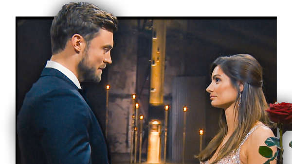 Playboy svenja bachelor 2018 'Bachelor' Arie
