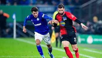 Schalke-Umbruch: Mark Uth und Sebastian Rudy vor Transfer nach ...