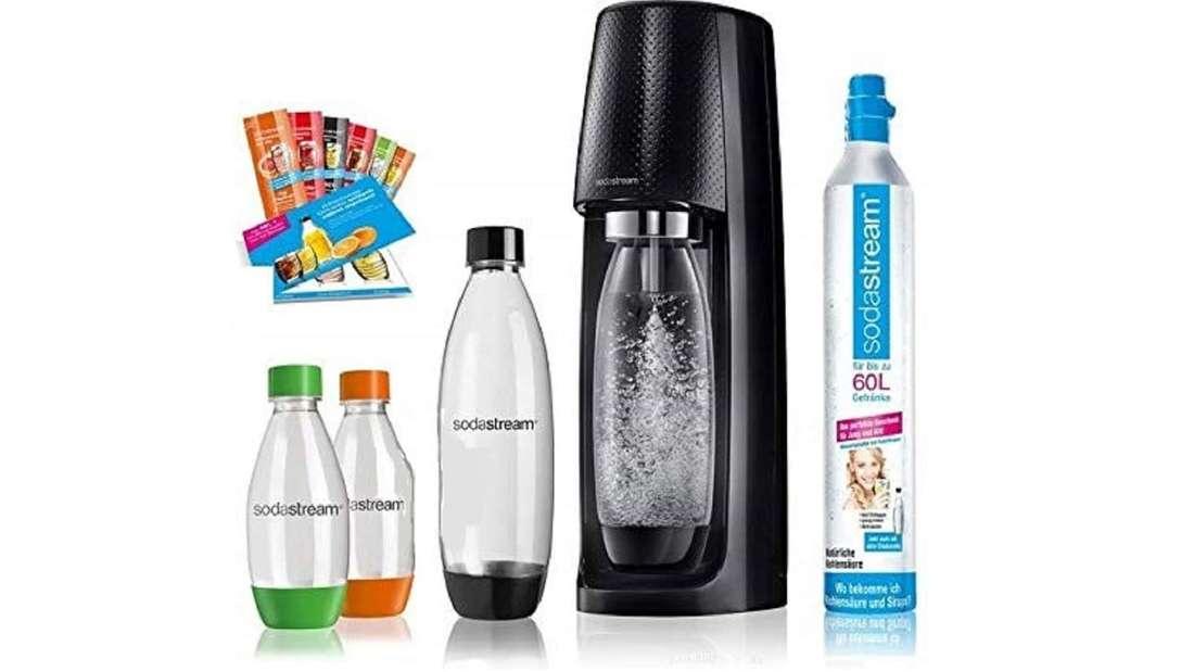 SodaStream Easy Wassersprudler-Set